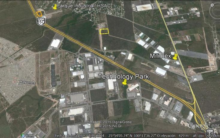 Foto de terreno comercial en renta en, progreso, ciénega de flores, nuevo león, 832441 no 03