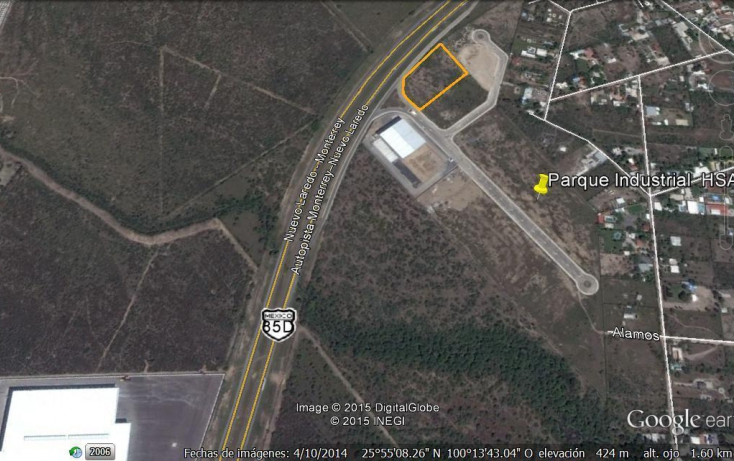 Foto de terreno comercial en renta en, progreso, ciénega de flores, nuevo león, 832441 no 04