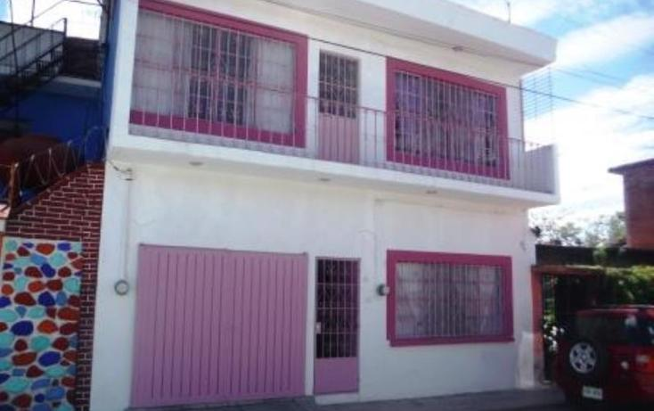 Foto de casa en venta en  , progreso, cuautla, morelos, 1476539 No. 01