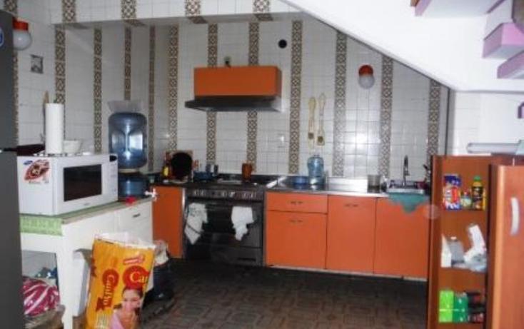 Foto de casa en venta en  , progreso, cuautla, morelos, 1476539 No. 02