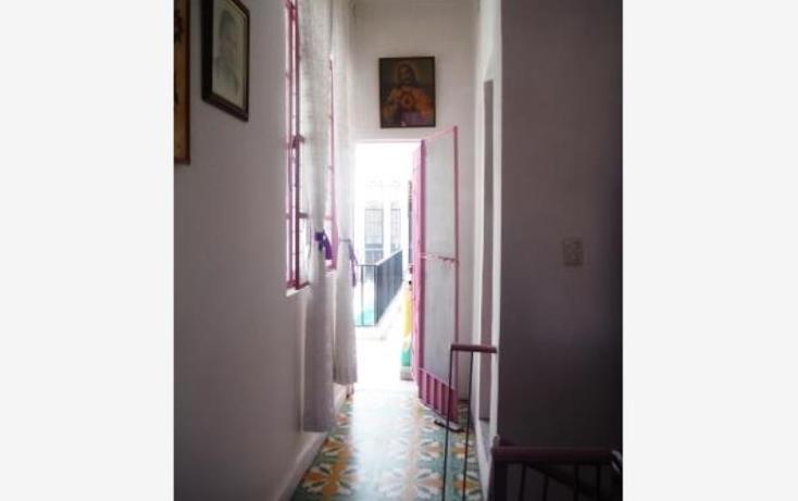 Foto de casa en venta en  , progreso, cuautla, morelos, 1476539 No. 08