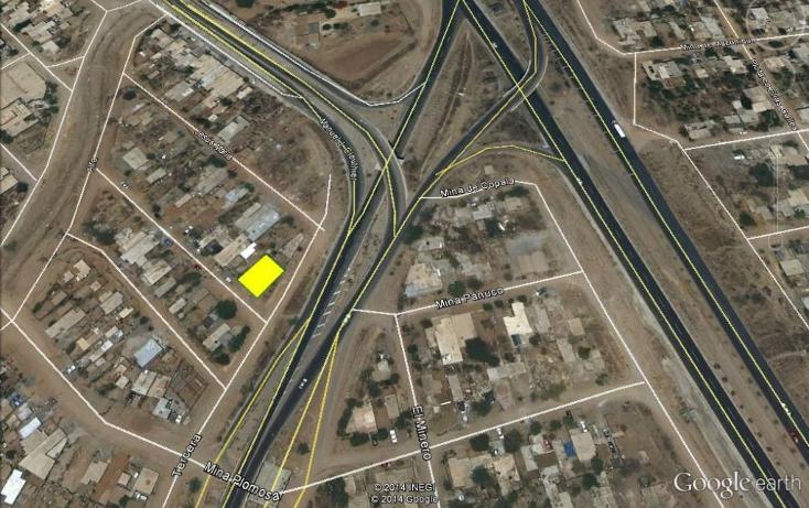 Foto de terreno comercial en venta en  , progreso, culiacán, sinaloa, 1300679 No. 01