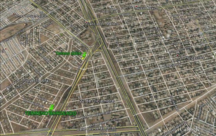 Foto de terreno comercial en venta en, progreso, culiacán, sinaloa, 1300679 no 02
