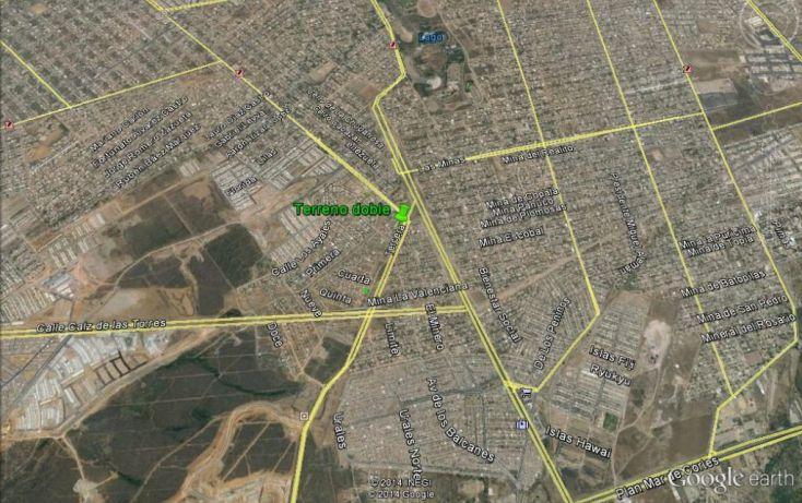 Foto de terreno comercial en venta en, progreso, culiacán, sinaloa, 1300679 no 03
