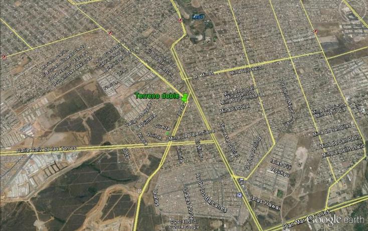 Foto de terreno comercial en venta en  , progreso, culiacán, sinaloa, 1300679 No. 03