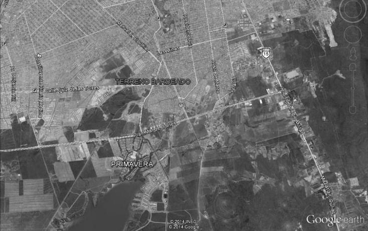 Foto de terreno habitacional en venta en  , progreso, culiacán, sinaloa, 1300709 No. 02