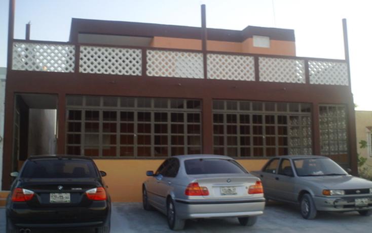 Foto de departamento en venta en  , progreso de castro centro, progreso, yucatán, 1061647 No. 01