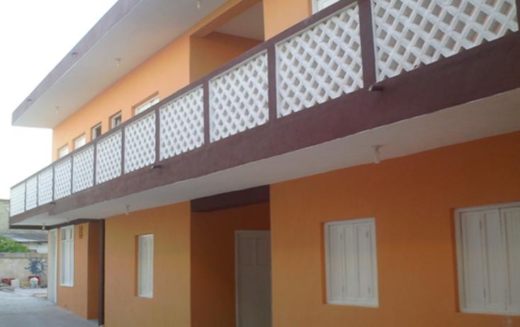 Foto de departamento en venta en  , progreso de castro centro, progreso, yucatán, 1061647 No. 02