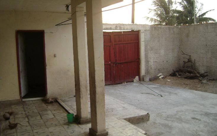 Foto de casa en venta en  , progreso de castro centro, progreso, yucatán, 1062839 No. 13