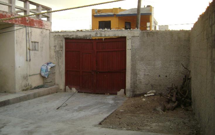 Foto de casa en venta en  , progreso de castro centro, progreso, yucatán, 1062839 No. 15