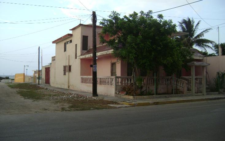 Foto de casa en venta en  , progreso de castro centro, progreso, yucatán, 1062839 No. 16