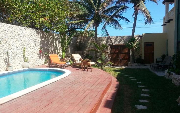 Foto de casa en venta en  , progreso de castro centro, progreso, yucat?n, 1068047 No. 01