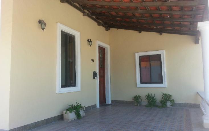 Foto de casa en venta en  , progreso de castro centro, progreso, yucat?n, 1068047 No. 04
