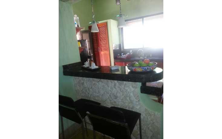 Foto de casa en venta en  , progreso de castro centro, progreso, yucat?n, 1068047 No. 09