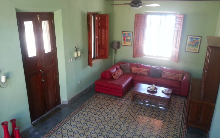 Foto de casa en venta en  , progreso de castro centro, progreso, yucat?n, 1068047 No. 13