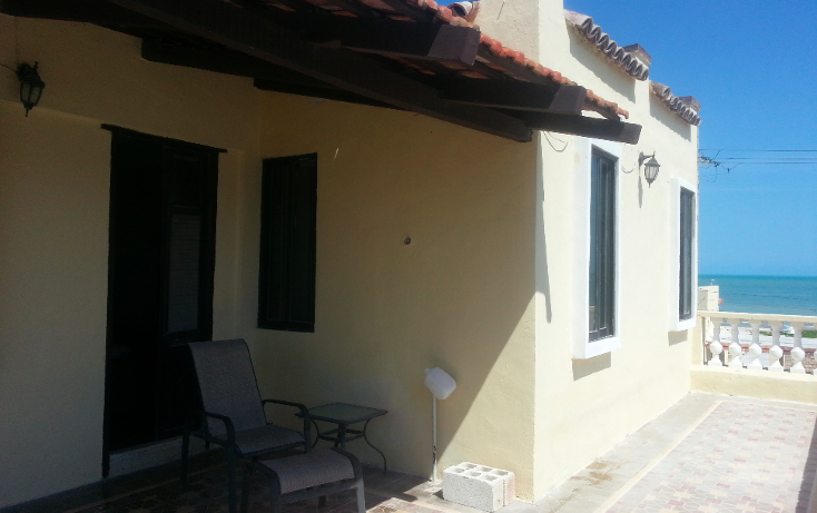 Foto de casa en venta en  , progreso de castro centro, progreso, yucat?n, 1068047 No. 21