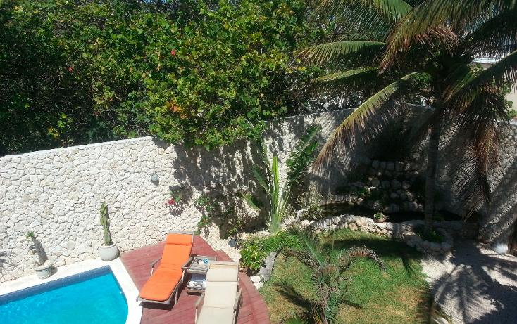 Foto de casa en venta en  , progreso de castro centro, progreso, yucat?n, 1068047 No. 24