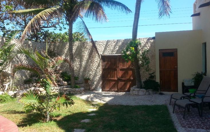 Foto de casa en venta en  , progreso de castro centro, progreso, yucat?n, 1068047 No. 25