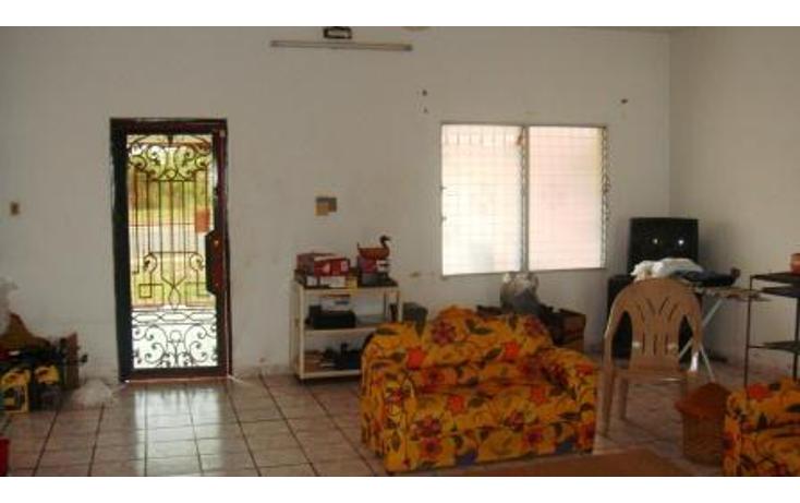 Foto de casa en venta en  , progreso de castro centro, progreso, yucatán, 1097171 No. 03