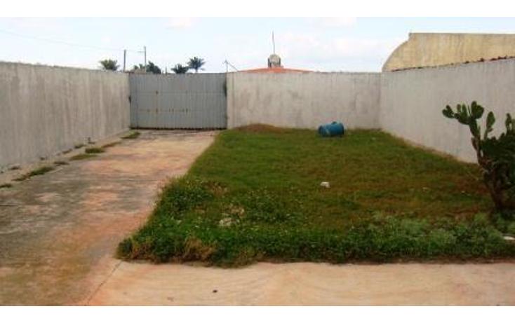 Foto de casa en venta en  , progreso de castro centro, progreso, yucatán, 1097171 No. 08