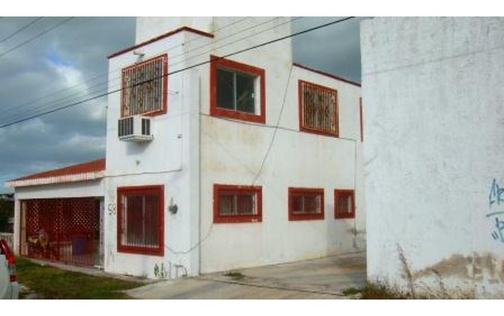 Foto de casa en venta en  , progreso de castro centro, progreso, yucatán, 1097171 No. 09