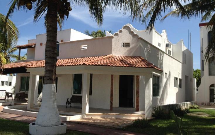 Foto de casa en venta en  , progreso de castro centro, progreso, yucatán, 1115507 No. 01