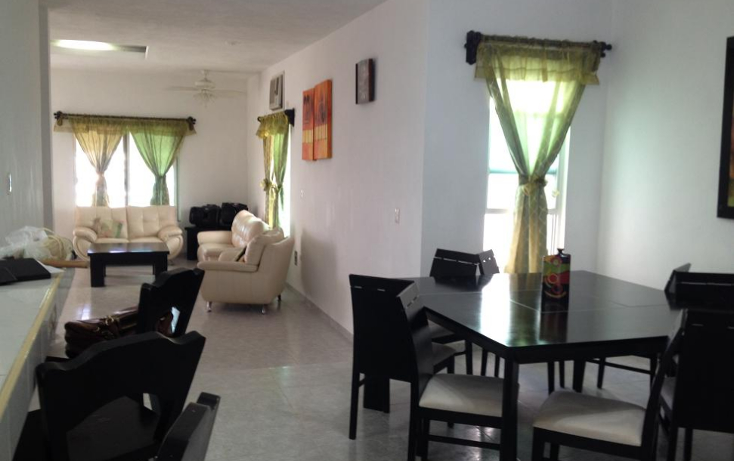 Foto de casa en venta en  , progreso de castro centro, progreso, yucatán, 1115507 No. 08