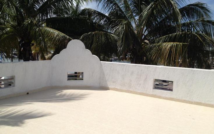 Foto de casa en venta en  , progreso de castro centro, progreso, yucatán, 1115507 No. 16