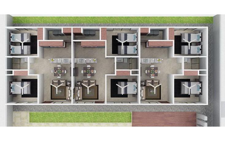 Foto de departamento en venta en  , progreso de castro centro, progreso, yucatán, 1130331 No. 03