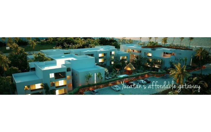 Foto de departamento en venta en  , progreso de castro centro, progreso, yucatán, 1228149 No. 02