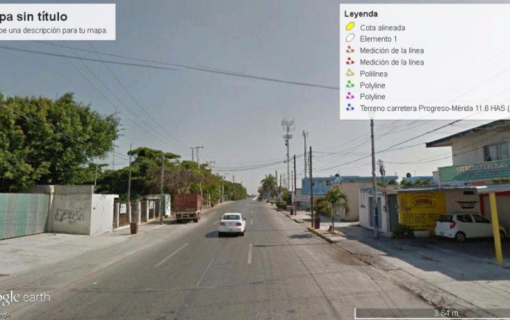 Foto de terreno comercial en renta en, progreso de castro centro, progreso, yucatán, 1241817 no 02