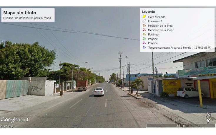 Foto de terreno comercial en renta en  , progreso de castro centro, progreso, yucatán, 1241817 No. 02