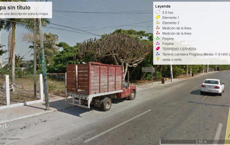 Foto de terreno comercial en renta en, progreso de castro centro, progreso, yucatán, 1241817 no 03