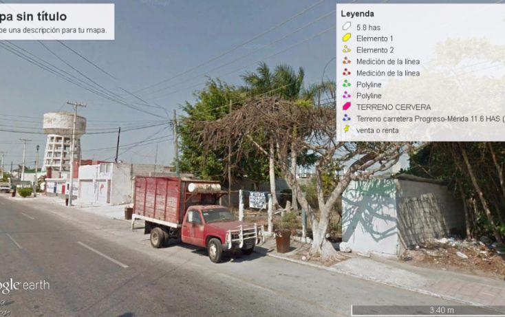 Foto de terreno comercial en renta en, progreso de castro centro, progreso, yucatán, 1241817 no 04