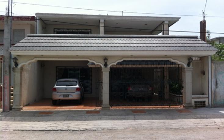 Foto de casa en venta en  , progreso de castro centro, progreso, yucatán, 1248731 No. 01