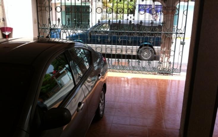 Foto de casa en venta en  , progreso de castro centro, progreso, yucatán, 1248731 No. 02