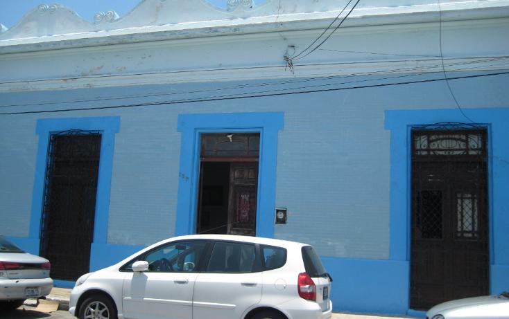 Foto de casa en venta en  , progreso de castro centro, progreso, yucatán, 1279205 No. 01