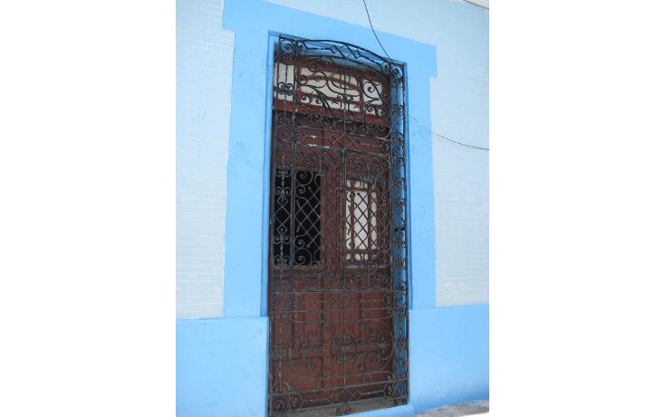 Foto de casa en venta en  , progreso de castro centro, progreso, yucatán, 1279205 No. 02