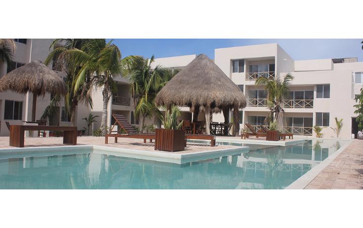Foto de departamento en venta en  , progreso de castro centro, progreso, yucatán, 1311121 No. 01