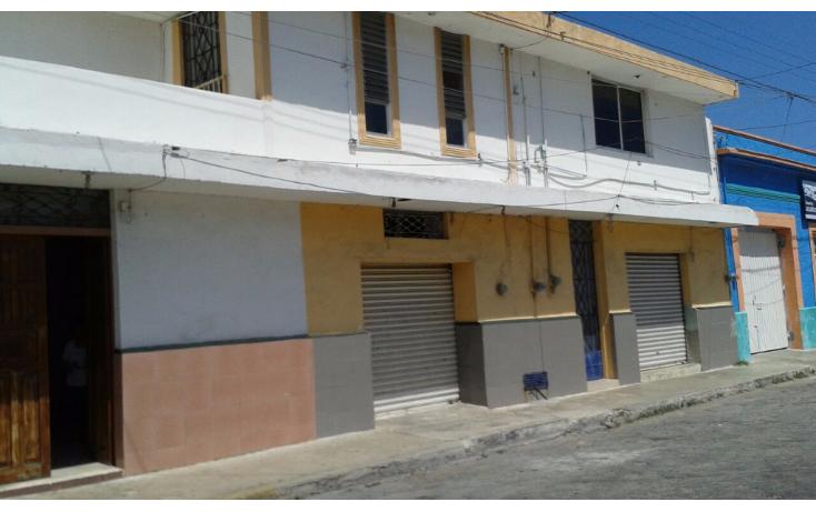 Foto de local en venta en  , progreso de castro centro, progreso, yucatán, 1311343 No. 02