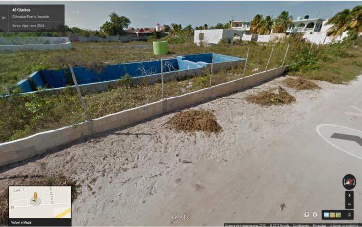 Foto de terreno habitacional en venta en, progreso de castro centro, progreso, yucatán, 1393281 no 02