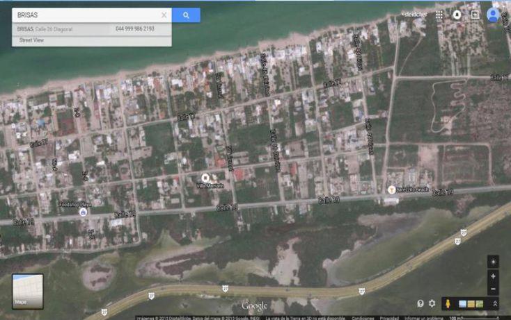 Foto de terreno habitacional en venta en, progreso de castro centro, progreso, yucatán, 1393285 no 01