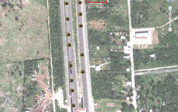 Foto de terreno habitacional en venta en  , progreso de castro centro, progreso, yucatán, 1448695 No. 01