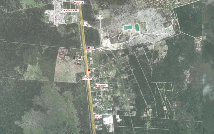Foto de terreno habitacional en venta en  , progreso de castro centro, progreso, yucatán, 1448695 No. 07