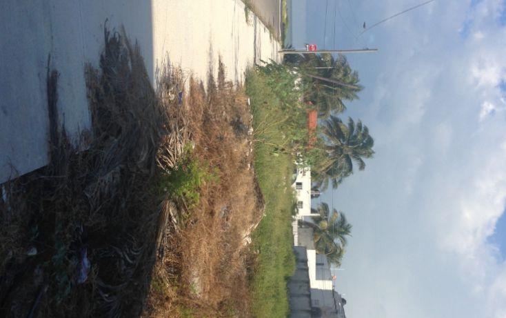 Foto de terreno habitacional en venta en, progreso de castro centro, progreso, yucatán, 1451411 no 01