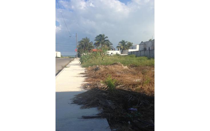 Foto de terreno habitacional en venta en  , progreso de castro centro, progreso, yucatán, 1451411 No. 01
