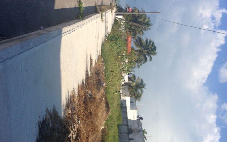 Foto de terreno habitacional en venta en, progreso de castro centro, progreso, yucatán, 1451411 no 02