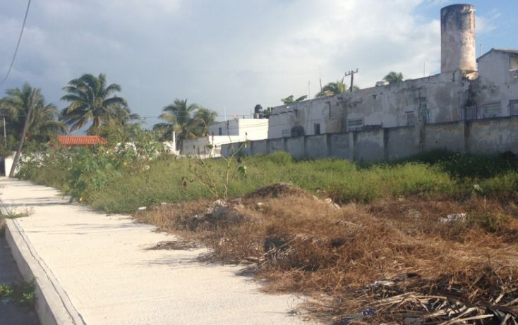 Foto de terreno habitacional en venta en, progreso de castro centro, progreso, yucatán, 1451411 no 03