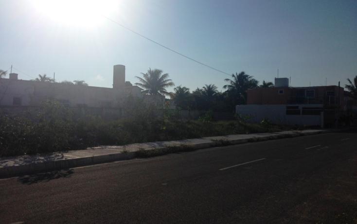 Foto de terreno habitacional en venta en  , progreso de castro centro, progreso, yucatán, 1451411 No. 04