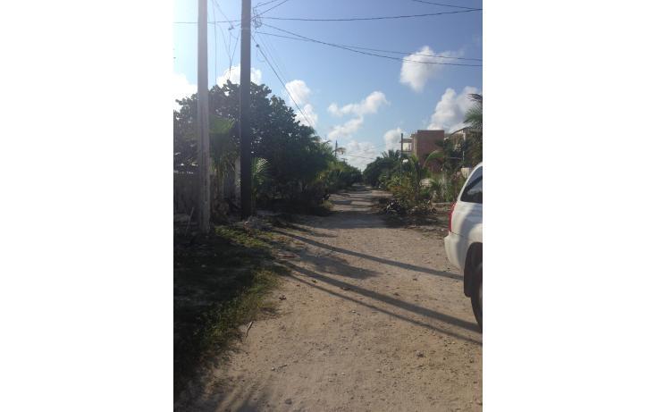 Foto de terreno habitacional en venta en  , progreso de castro centro, progreso, yucatán, 1451411 No. 07